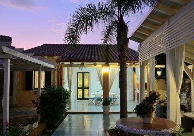 Casa Vacanze Villa Regina